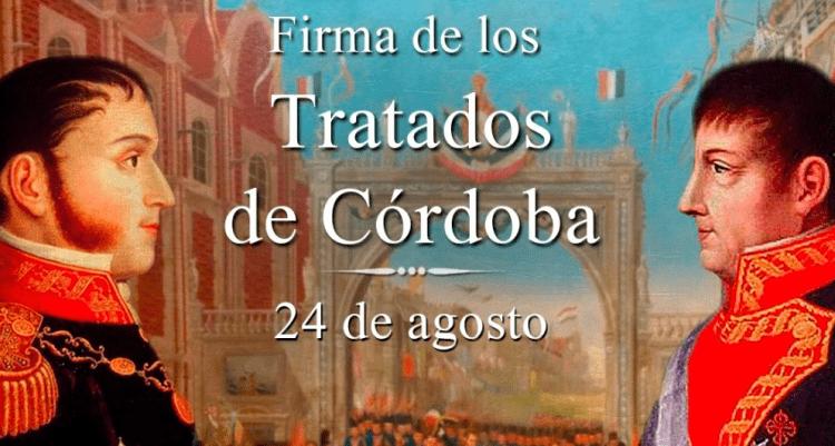 A 199 años del los Tratados de Córdoba