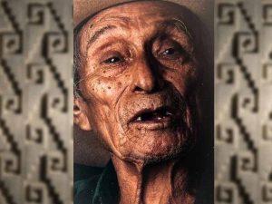 Falleció Aniceto May, secretos y profecías Mayas murieron con él