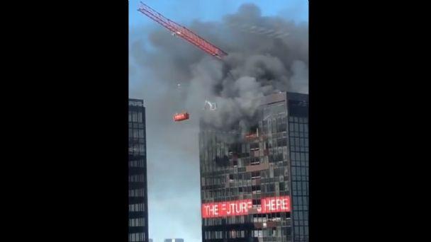 Incendio Foto: Internet