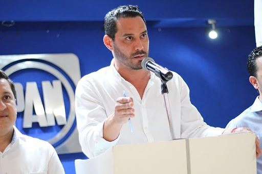 Raúl Paz Alonzo Foto: Internet