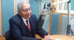 Asesinan al padre de Luis Miranda, ex secretario de SEDESOL
