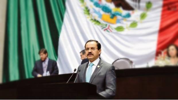 Ángel García Yáñez Foto: Internet