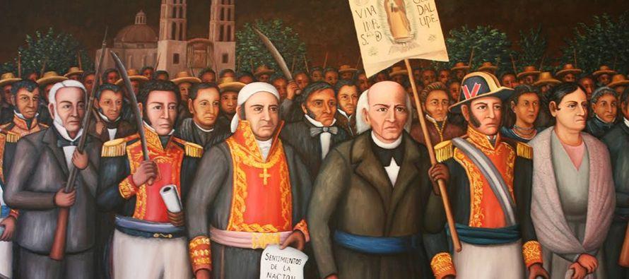 Quién fue el padre Miguel Hidalgo?   Capital México