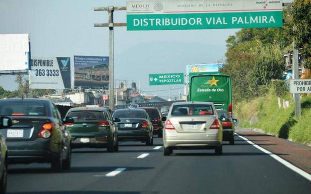 Carretera Foto: Internet