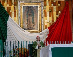 No es tiempo de divisiones ideológicas si no de reencuentro: Arquidiócesis