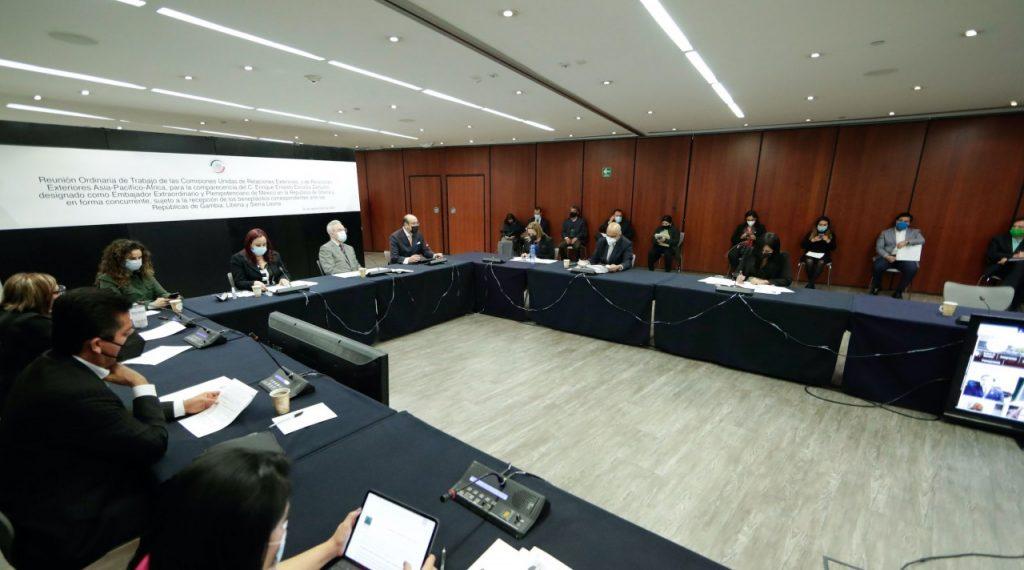 México y Canadá deben alcanzar un mayor grado de integridad en la relación bilateral: Gina Cruz Blackledge