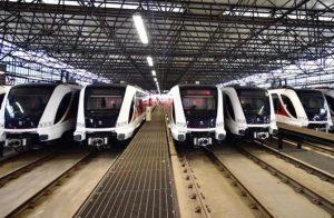 AMLO promete nueva línea de Tren en Guadalajara