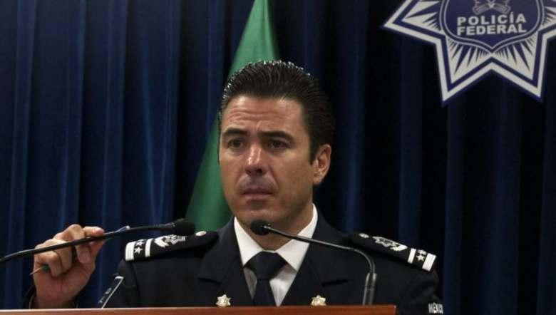 Luis Cárdenas Palomino Foto: Internet