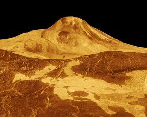 Hallan evidencias de señales de vida en Venus
