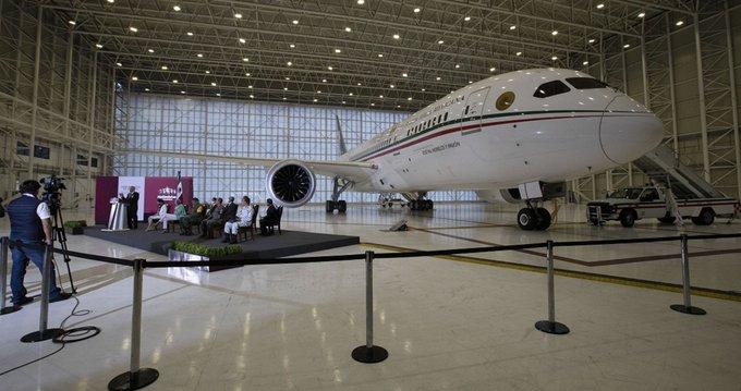 Se instalará en Cámara de Diputados un expendio para la venta de boletos del avión presidencial: Mario Delgado