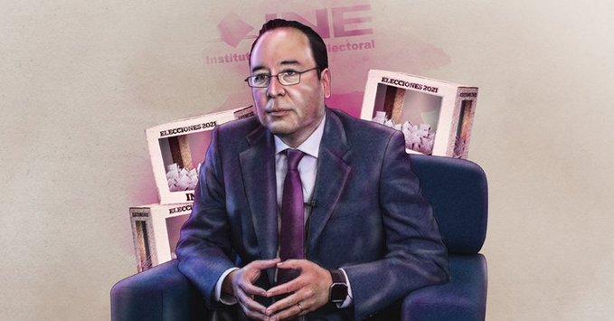 Exige MC a INE sancione intervención en elecciones de Hidalgo y Coahuila, por parte de Morena