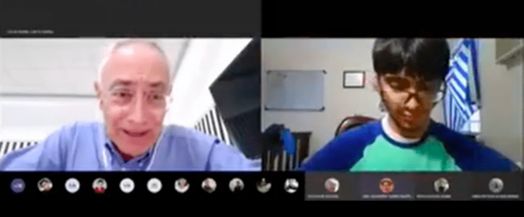 Exigen renuncia de profesor del FIME de la UANL tras burlarse de alumno con Asperger
