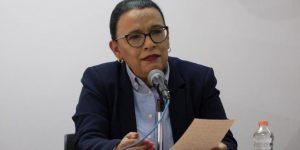 Rosa Icela Rodríguez nueva secretaria de Seguridad: AMLO