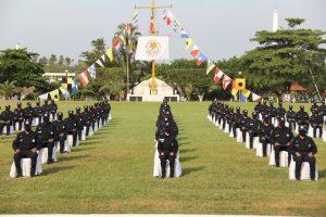 SEMAR concluyó 2º Diplomado de Protección Portuaria, impartido a 111 elementos de la SSPC