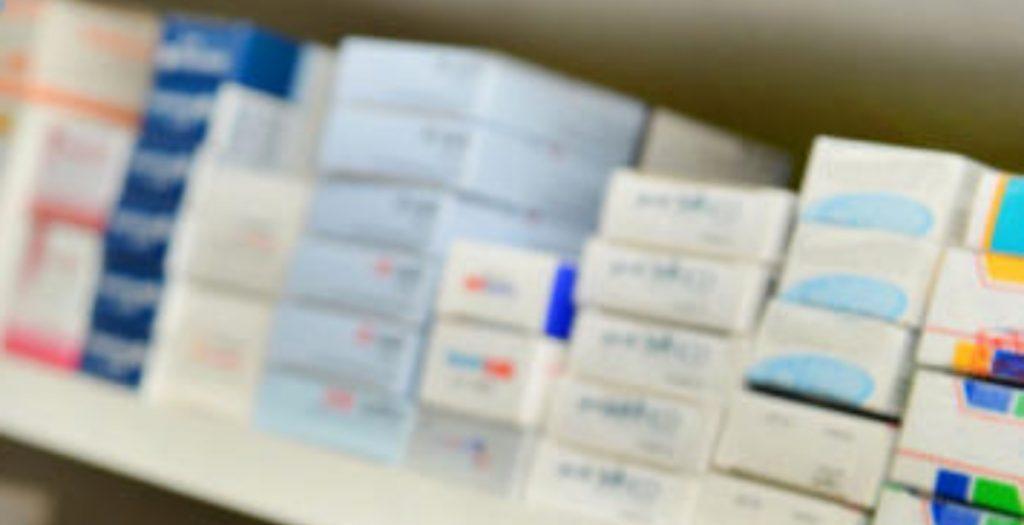 Medicamentos Foto: Internet