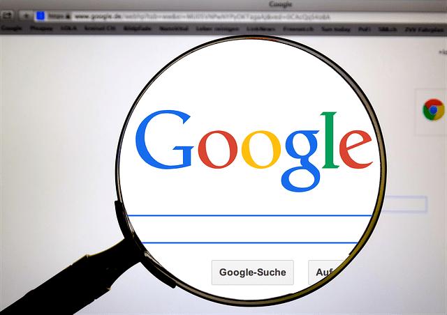 Gobierno de EUA presentó demanda antimonopolio contra Google