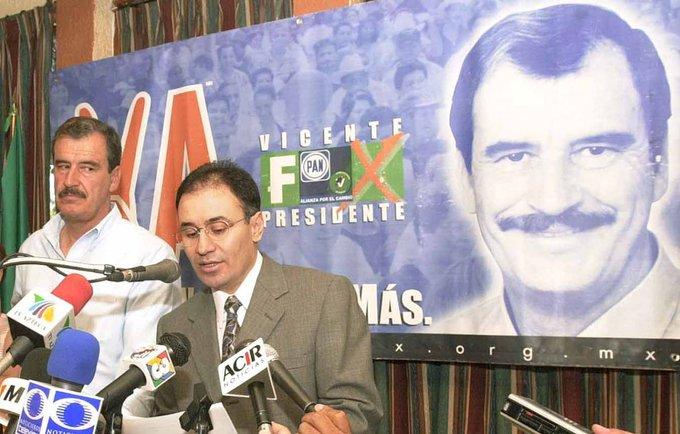 https://twitter.com/VicenteFoxQue