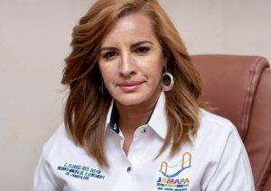 Alcaldesa de Jamapa, Veracruz, fue secuestrada y asesinada