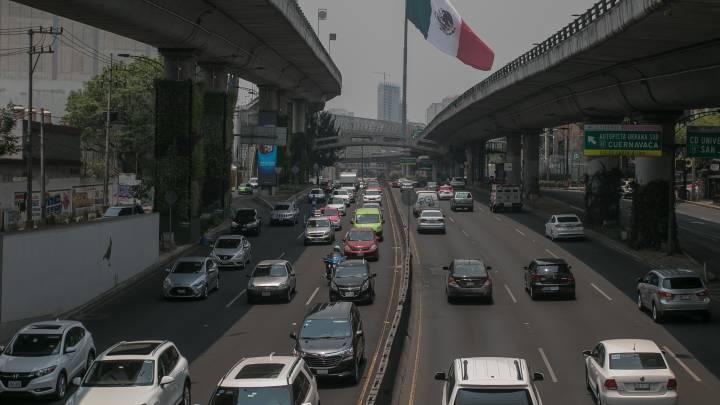 Doble Hoy No Circula en CDMX por alta contaminación