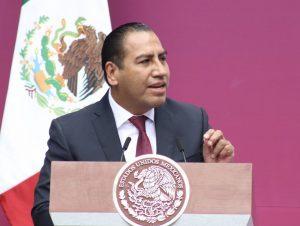 Eduardo Ramírez Foto: Presidencia