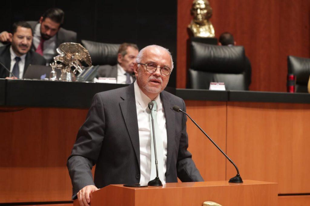 Miguel Á. Navarro Foto: Internet
