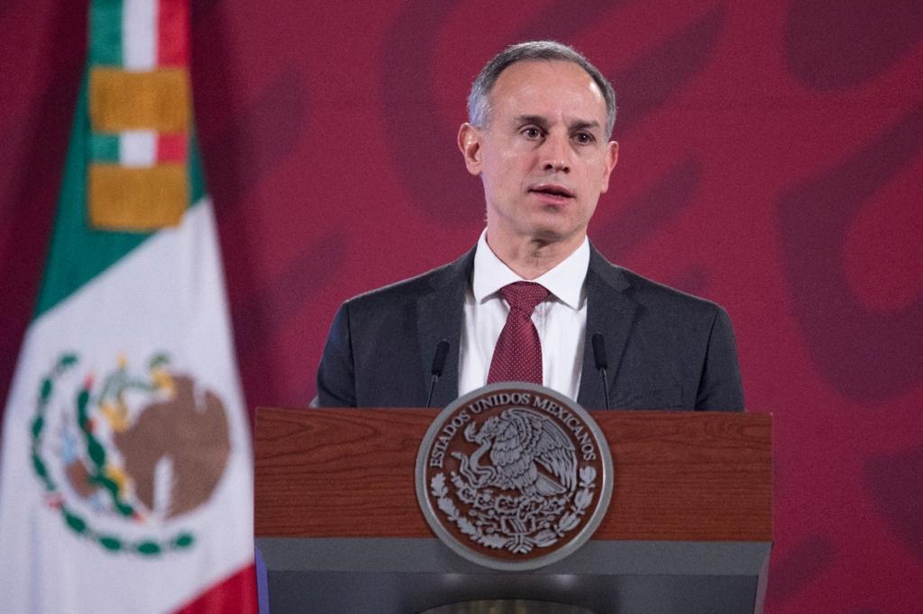 En Durango existe poco personal especializado para contratar: López-Gatell