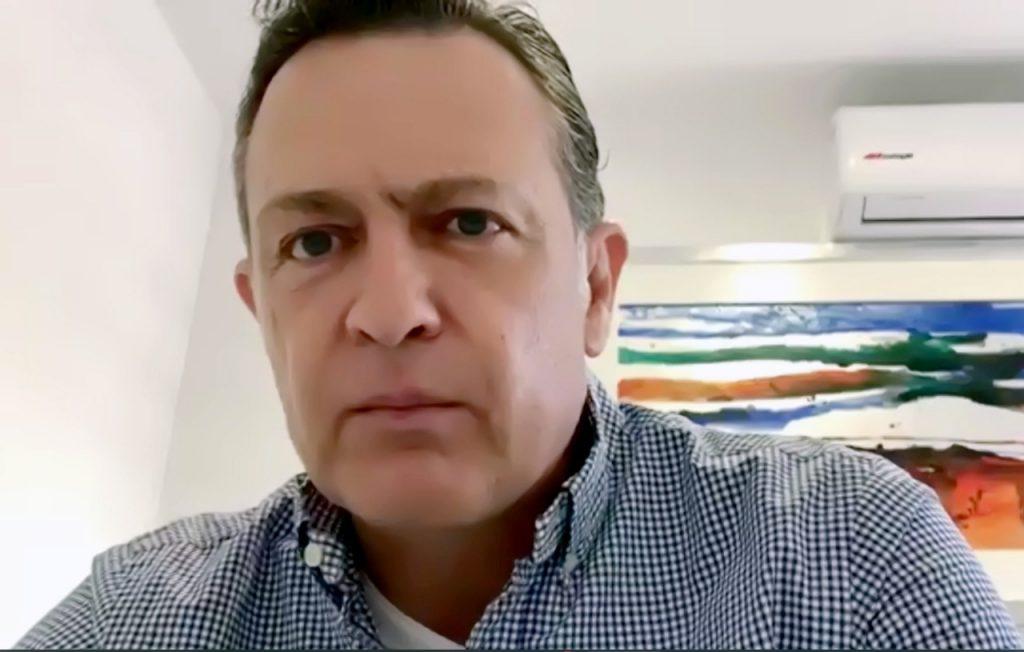 México, al borde de una crisis social sin precedente, advierte Mauricio Kuri