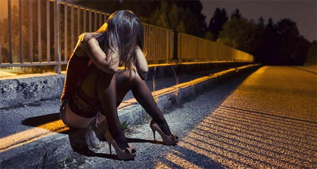 Prostitución Foto: Internet