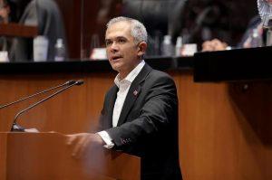 El aumento al salario mínimo no genera inflación, asegura Miguel Ángel Mancera