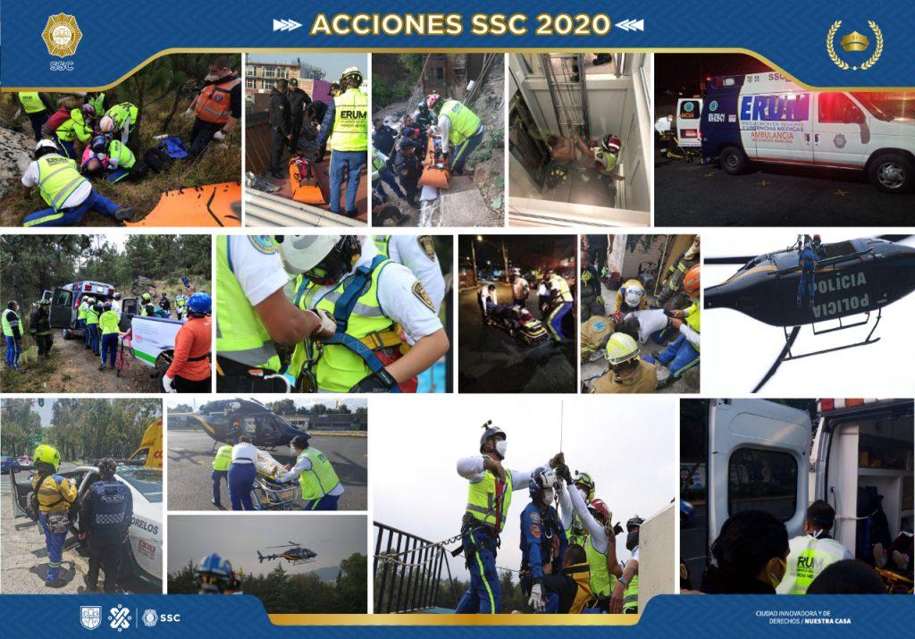 ***FOTOS & VIDEO SSC-CDMX****