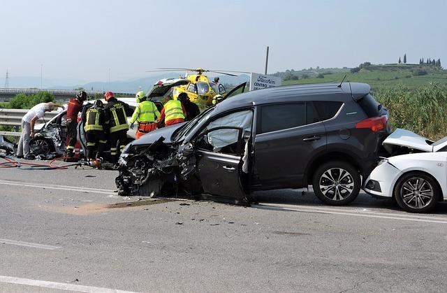En el 2020, han fallecido 34 personas por día a causa de accidentes de tránsito en el país
