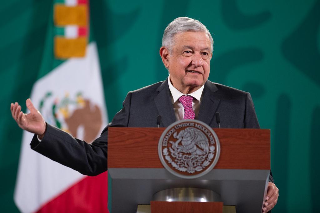 AMLO analiza llegar a acuerdo con Altos Hornos de México