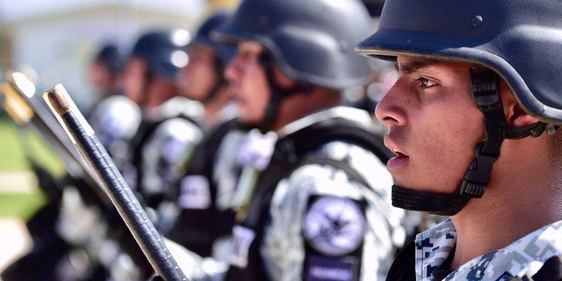 Guardia Nacional confirma asesinato de un elemento en la Alcaldía Miguel Hidalgo