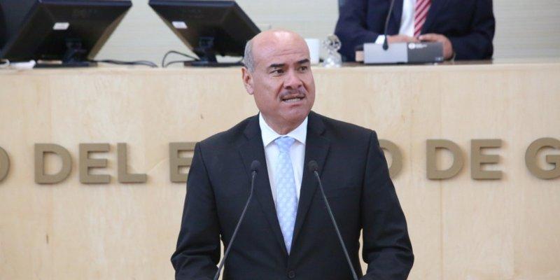 Asesinan al diputado Juan Antonio Acosta Cano en Guanajuato