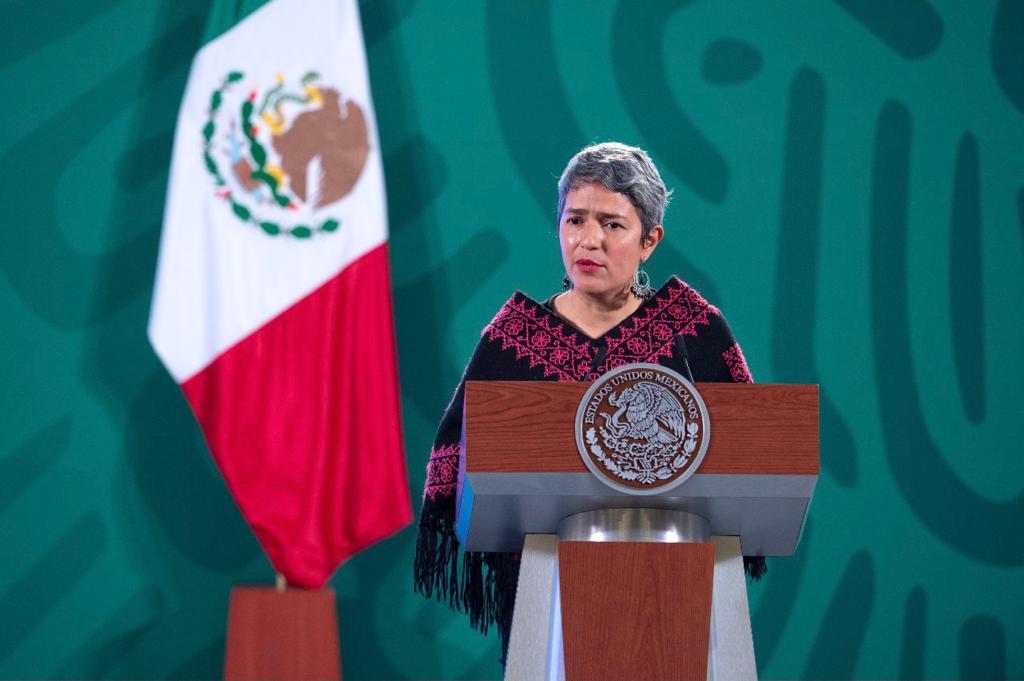 Recuperan cuerpos en Guanajuato
