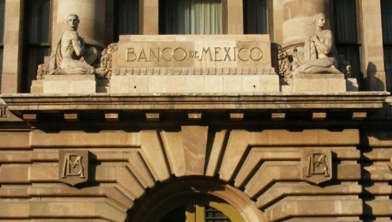 Banco de México Foto: Internet