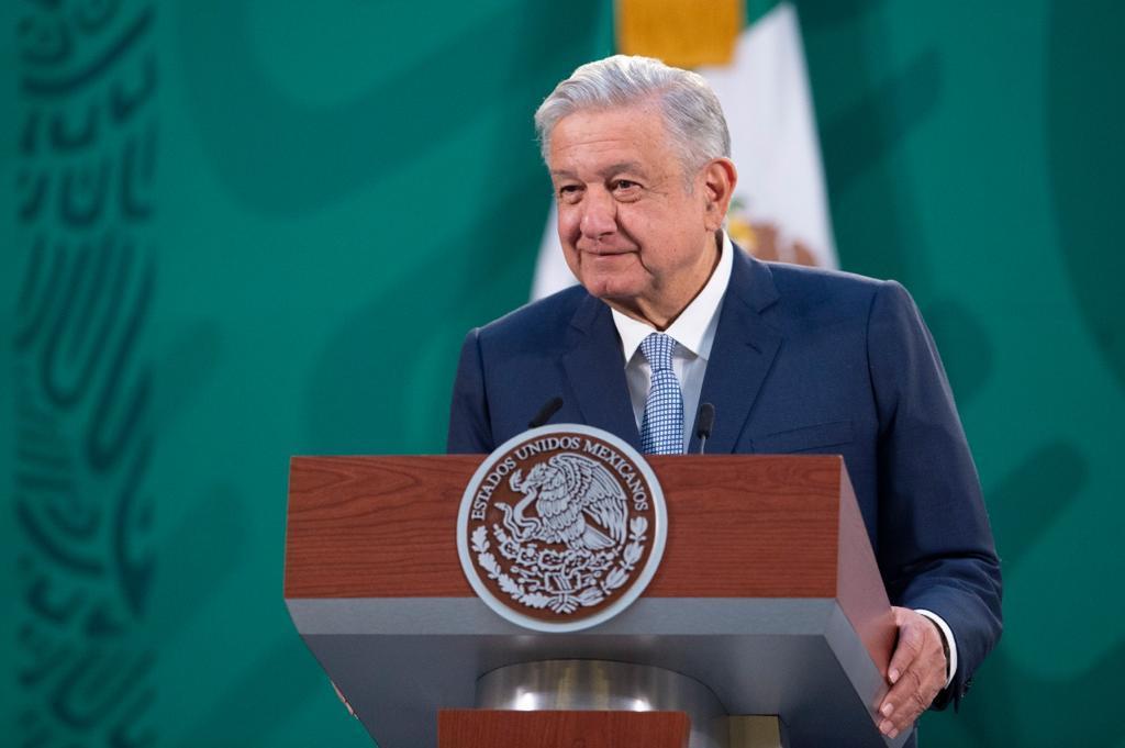 Crisis de Texas benefició a México: AMLO