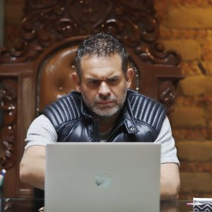 Jorge Arguelles