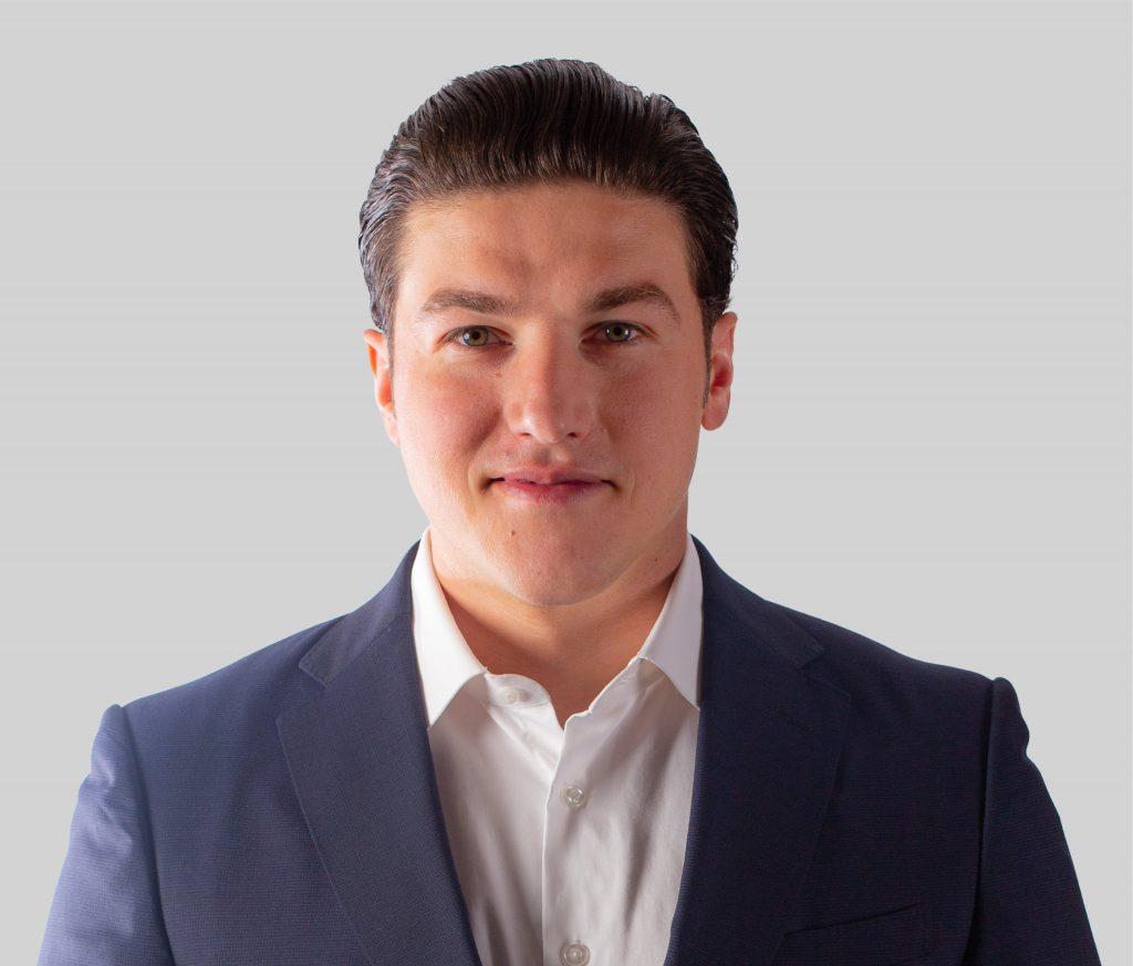Movimiento Ciudadano lanza a Samuel García como candidato a gubernatura de Nuevo León