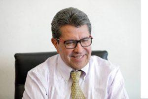 Ricardo Monreal insiste debatir regulación de redes sociales con argumentos y sin descalificaciones