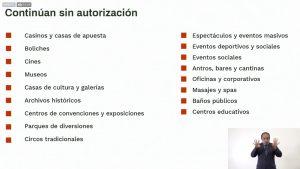 Ciudad de México y EdoMex regresan a semáforo naranja por Covid-19