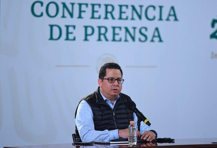 La FGR investiga vacunas falsas contra covid en Campeche; se procederá a las sanciones correspondientes