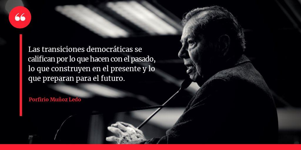 Demanda Muñoz Ledo terminar con ocurrencias que ridiculizan el trabajo legislativo