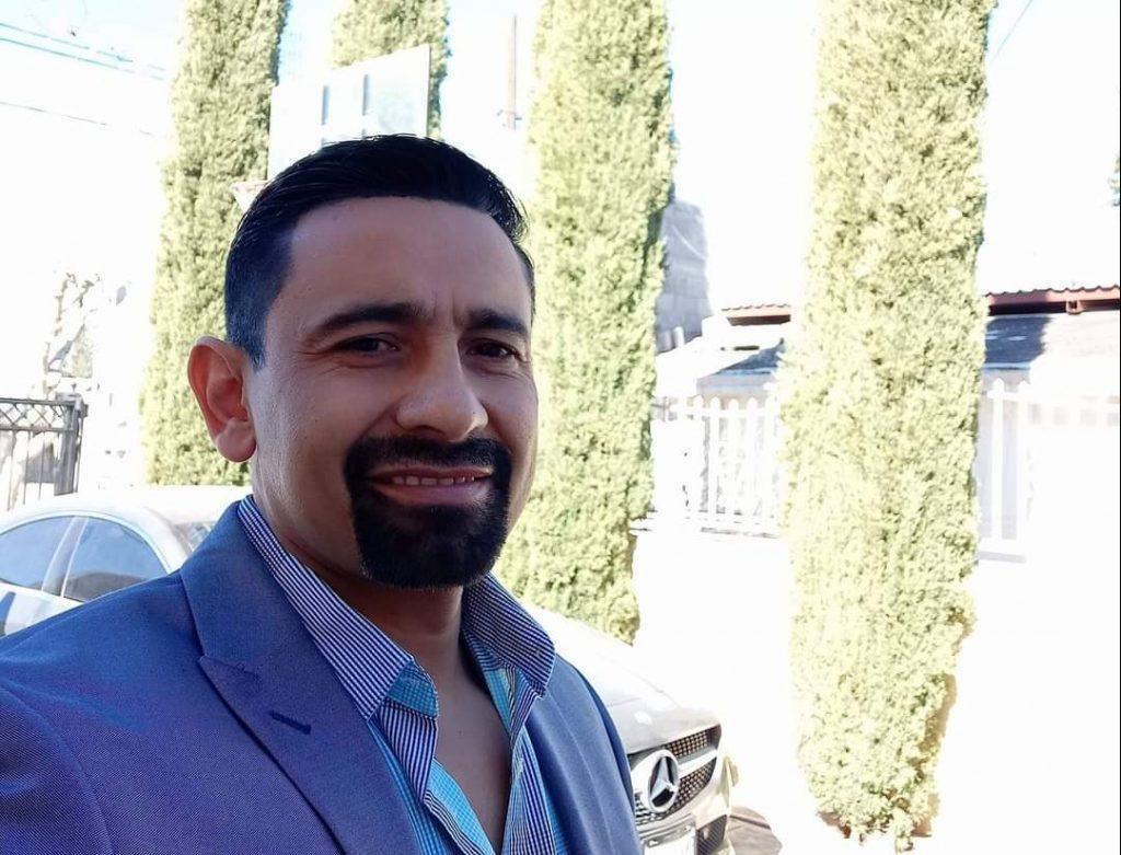 A balazos matan a candidato del PRI por municipio de Nuevo Casas Grandes, Chihuahua