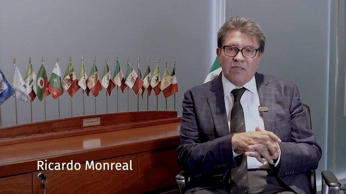Nueva Ley de la FGR no deja a las víctimas al desamparo: Monreal