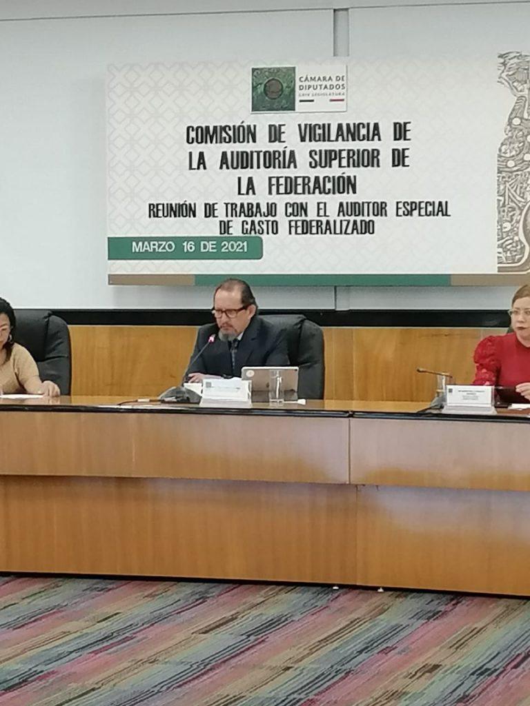 Detecta ASF irregularidades por 29 mil 290 millones de pesos en estados y municipios en 2019