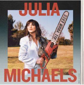 """All Your Exes"" es el nuevo tema de Julia Michaels"