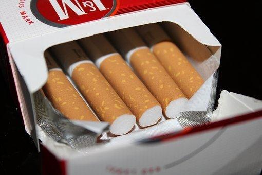 cigarros Foto: Internet