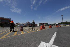 SEMAR realizó ejercicio de protección portuaria en Manzanillo, Colima