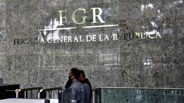 FGR Foto: Proceso